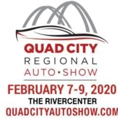Quad City Regional Auto Show Rolls into RiverCenter