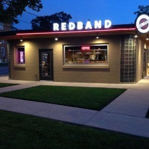 Redband Coffee Is Pretty Damn Close To Perfect