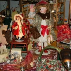 American Doll & Toy Museum Opens in Rock Island