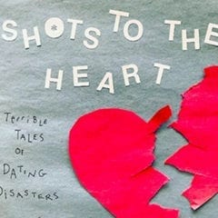Shots To The Heart: Episode 4: Spicy Nuggs