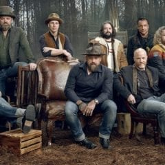 Zac Brown Band Brings The Owl Tour to TaxSlayer Center