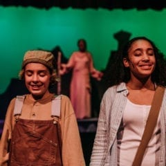 Junior Theater's 'Wizard of Oz' Drops This Weekend