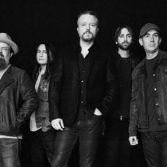 Jason Isbell And The 400 Unit Headed To Rust Belt