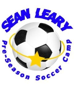 First Annual Sean Leary Pre-Season Soccer Camp Kicks Off March 14!