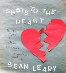 Shots To The Heart: Episode 1: Taking His Shot(s)