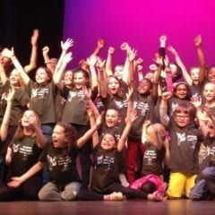 Explore Your World With Junior Theatre Camps