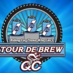 Tour De Brew Rolling On The River In May