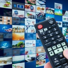 Primer on TV Entertainment and Streaming