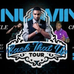 Back It Up To Rust Belt For Chingy, Ginuwine, Juvenile And More!