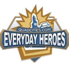 Help Us Recognize The Quad Cities' Everyday Heroes