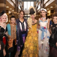 Recycle The Runway With Dress For Success!