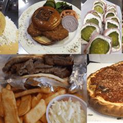 Ordering Dinner? Put QuadCities.com's Local Restaurant Roundup On Your Menu!