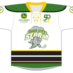 Storm Storming Into Final Games Of The Season With Eyes On The Goals