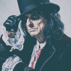 Alice Cooper Show At Adler Postponed Due To Coronavirus