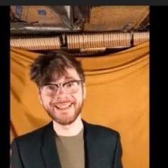 Comedian Andrew King Debuts New Show For The Coronavirus Era