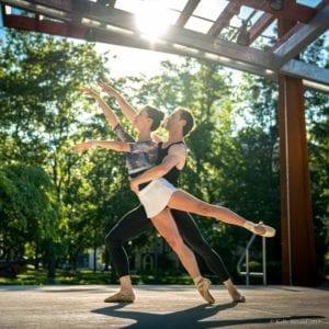 Ballet Quad Cities' Sleeping Beauty Postponed