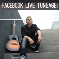 Check Out Chuck Murphy Live on Facebook Today!