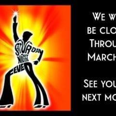 Circa '21 Closing Through March 31