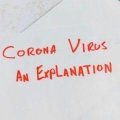 Comedian Andrew King Explains Coronavirus