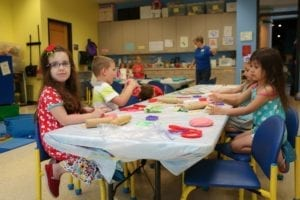 Family Museum Bringing The Fun For Kids On Spring Break
