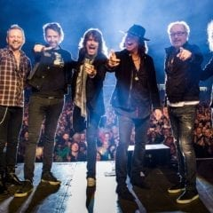 Foreigner is a Long, Long Way From Home and heading to the Quad Cities!