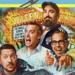 Impractical Jokers: The Movie Available Digitally April 1st