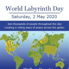 World Labyrinth Day Held In Quad-Cities And Worldwide May 2