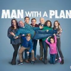 Man With a Plan Kicks Off Season 4