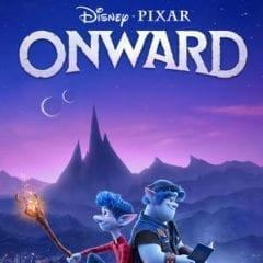 Disney Pixar's Onward to Be Released Digitally Tonight!