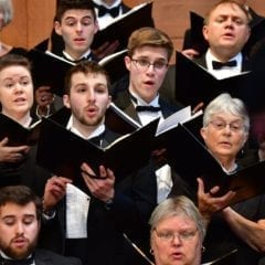 Messa de Requiem Comes to Life in the Quad Cities