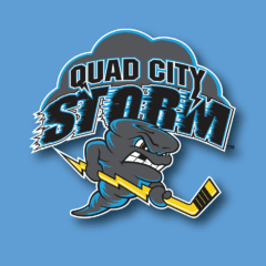 QC Storm Provides Fun Entertainment for All this Weekend
