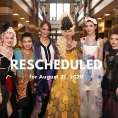 Dress for Success Quad Cities Reschedules Recycle the Runway
