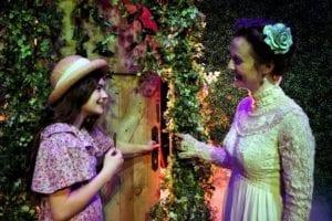 'The Secret Garden' Suffers Another Death