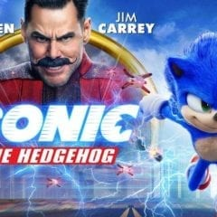 Sonic the Hedgehog Gets Early Digital Release
