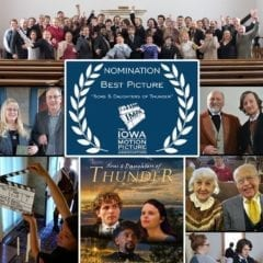'Sons And Daughters Of Thunder' Lights Up Film Nominations