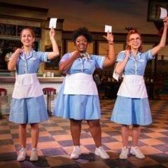 Adler Theater Cancels 'Waitress'