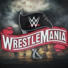WWE WrestleMania 36 Continues Without Live Audience