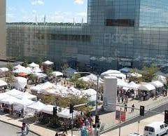 Quad-Cities Spring Beaux Arts Fair Going Virtual