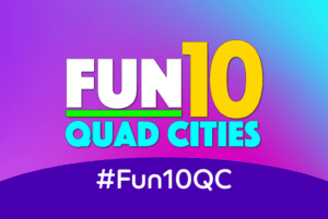 10 Fun Quad-Cities Things To Do Week of April 12th: Painting, Trivia, Music and MORE!
