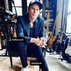 Pink, Duran Duran's John Taylor, Both Test Positive For Coronavirus