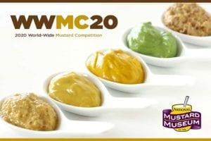 Rock Island's Boetje's Cuts The Mustard Again, Wins Gold Medal