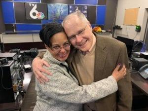 KWQC-TV6 Legend Fran Riley Passes Away