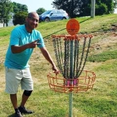Disc Golf Offers Exercise And Fun In Quad-Cities' Era Of Social Distancing