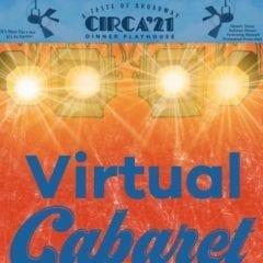 Rock Island's Circa '21 Debuts Virtual Cabaret Sunday