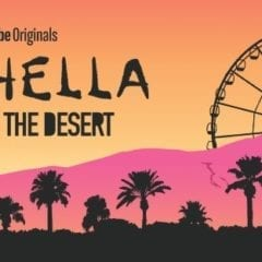 Experience Coachella From the Comfort of Home