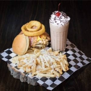 How Does A Great Burger Sound Tonight? Belly Up For The Quad-Cities' Best Burgers!