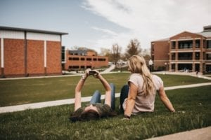 Hive Hangouts for High School Seniors with St. Ambrose University