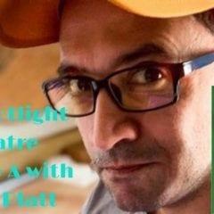Jason Platt Joins Spotlight Live For Some Q&A