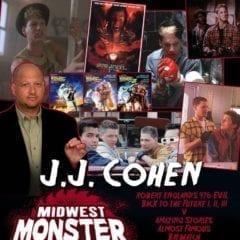 J.J. Cohen Dialing Into East Moline's Midwest Monster Fest