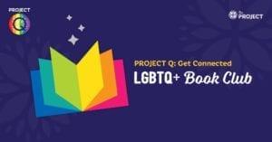 Project Quad-Cities Hosting Online LGBTQ Book Club